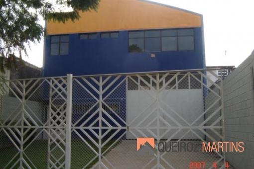 Galpão Industrial