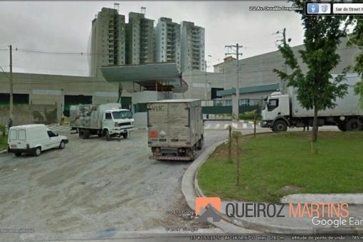 Condomínio Industrial em Sbc