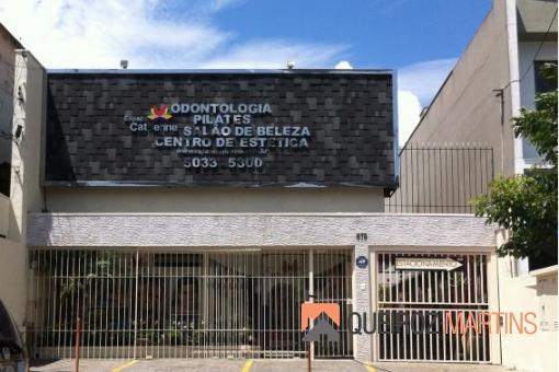 Casa Comercial vila santa catarina