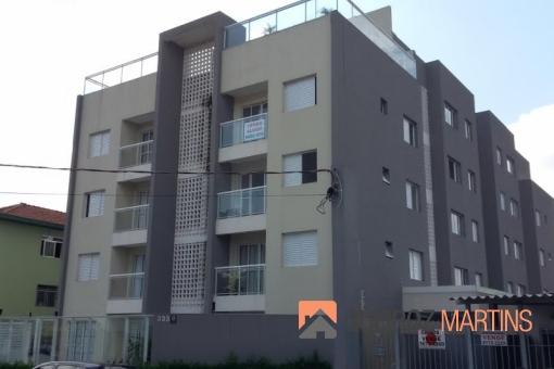 Apartamento 2 dorms. Jabaquara
