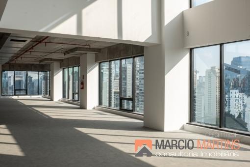 Patio Victor Malzoni - Torre A - Salas 9 - 11 - 14-10