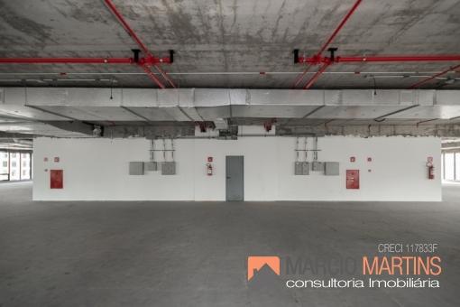 Patio Victor Malzoni - Torre A - Salas 9 - 11 - 14-14