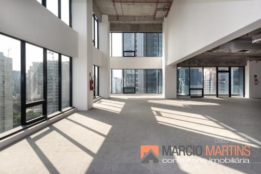 Patio Victor Malzoni - Torre A - Salas 9 - 11 - 14-6