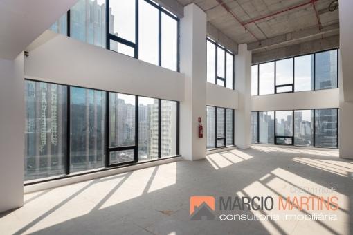Patio Victor Malzoni - Torre A - Salas 9 - 11 - 14-9