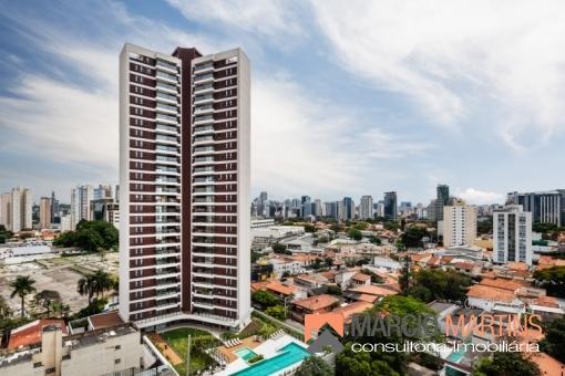 Apartamento Médio Padrão - Novo