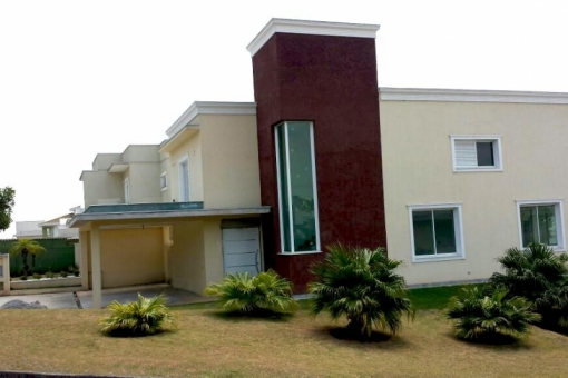 Casa condomínio Alphaville