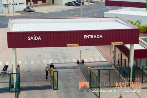 Condomínio logístico -Cotia