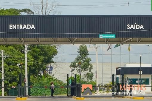 Condominio Logistico DCR