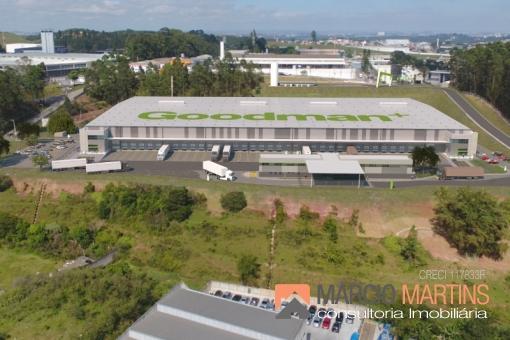 Condomínio Industrial no Abc