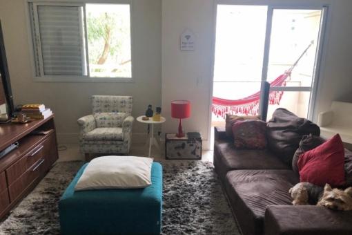 Apartamento de Médio Padrão na Vila Mascote