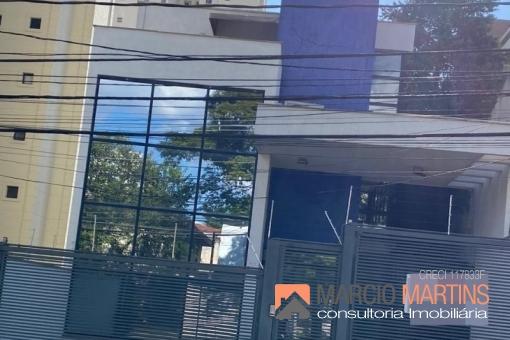 Prédio Comercial Vila mascote